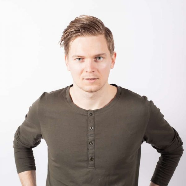 Lars Dons